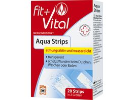 Fit Vital Aqua Strips