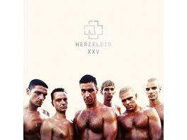 Herzeleid XXV Anniversary Edition Remastered