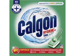 Calgon Hygiene Tabs