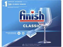 Finish Classic Spuelmaschinentabs