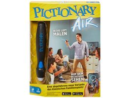 Mattel Games Pictionary Air D