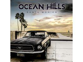 Santa Monica Deluxe Digipak inkl 3 Bonustracks