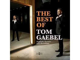 The Best Of Tom Gaebel