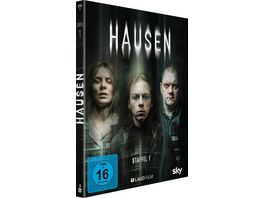 Hausen Staffel 1 3 DVDs