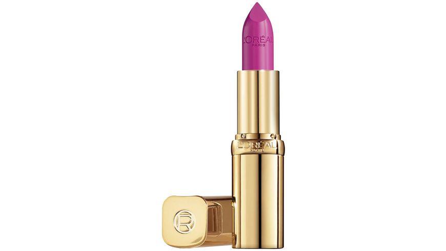 L'ORÉAL PARIS Color Riche Satin Lippenstift