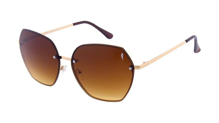 GNTM Sonnenbrille Rahmenlos