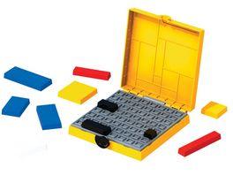 Invento Mondrian Blocks Yellow Edition