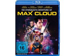 The intergalactic Adventure of Max Cloud