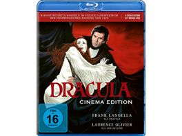 Dracula 1979 Cinema Edition Bonus DVD