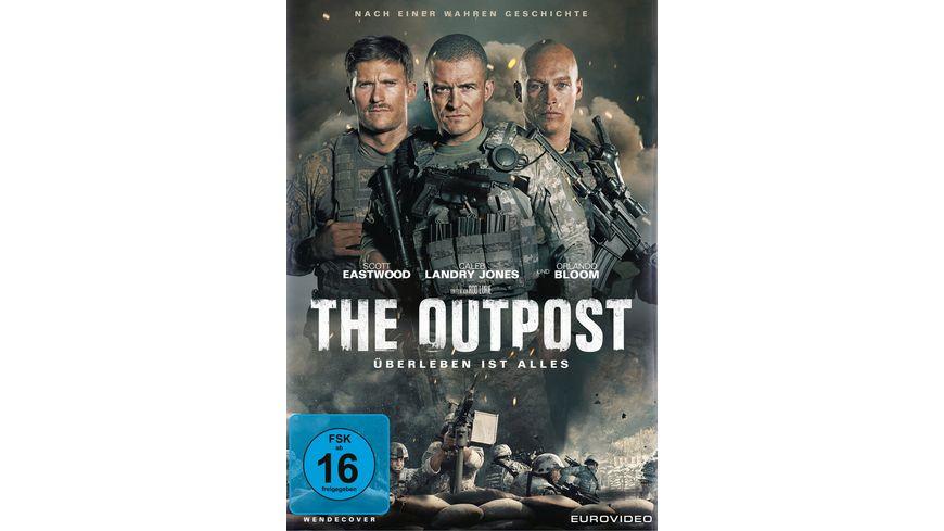 The Outpost Ueberleben ist alles