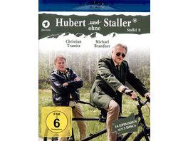 Hubert ohne Staller Die komplette 9 Staffel 3 BRs