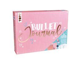 Bullet Journal Die wunderbare Kreativbox