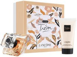 LANCOME Tresor Eau de Parfum Set Limited Edition zum Muttertag