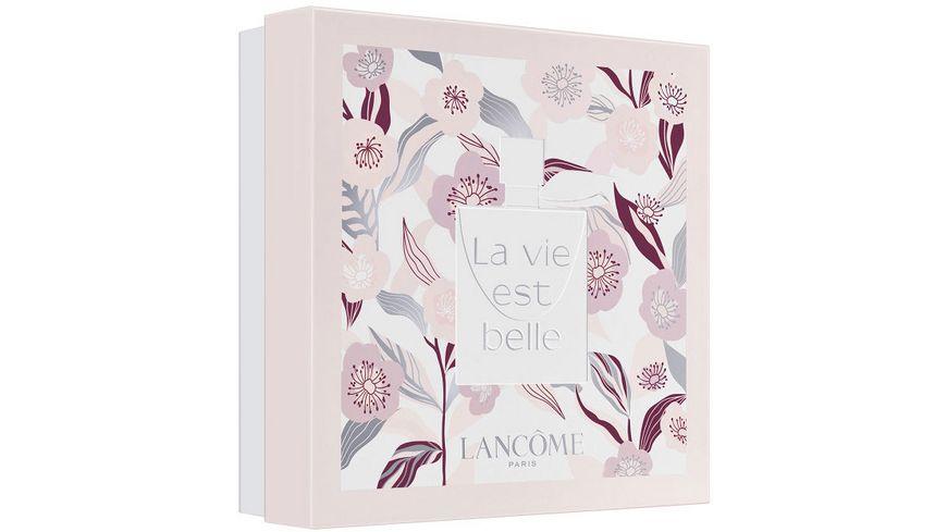 LANCOME La vie est belle Eau de Parfum Limited Edition zum Muttertag