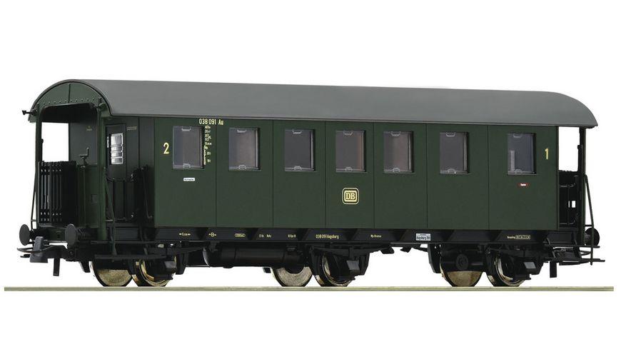 Roco 64995 Personenwagen 1 2 Klasse DB