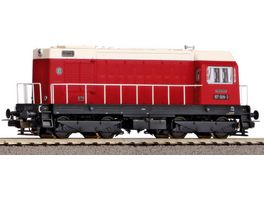 PIKO 52420 Diesellok BR 107 DR IV