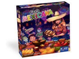 Huch Fiesta Mexicana
