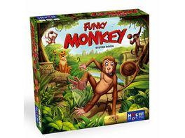Huch Funky Monkey