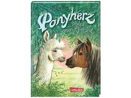Ponyherz 16 Ponyherz findet einen Freund