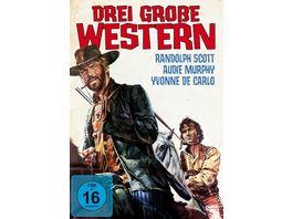 Drei grosse Western