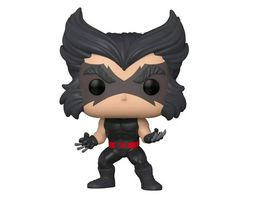 Funko POP Marvel X Men Retro Wolverine