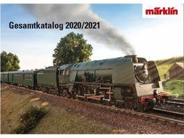Maerklin 15711 Katalog 2020 2021