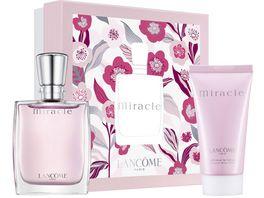 LANCOME Miracle Eau de Parfum Set Limited Edition zum Muttertag