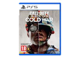Call of Duty 17 Black Ops Cold War PS5