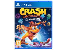 Crash Bandicoot 4 It s About Time