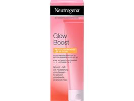 Neutrogena Glow Boost Revitalisierendes Fluid LSF 30