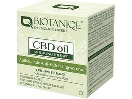 Biotaniqe CBD Anti Wrinkle Day Cream