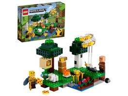 LEGO Minecraft 21165 Die Bienenfarm