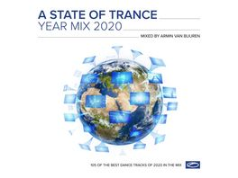 A State Of Trance Yearmix 2020