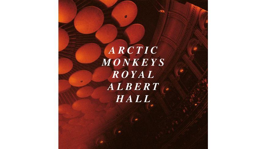 Live At The Royal Albert Hall (Mini Gatefold 2CD)