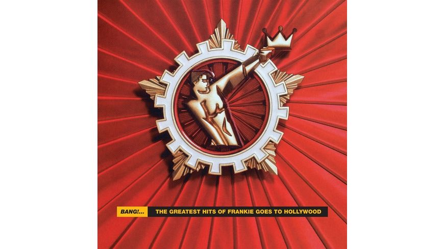 Bang!-The Best Of Frankie Goes To Hollywood