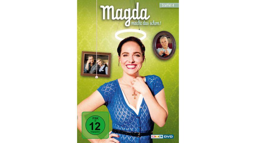 Magda macht das schon - Staffel 4