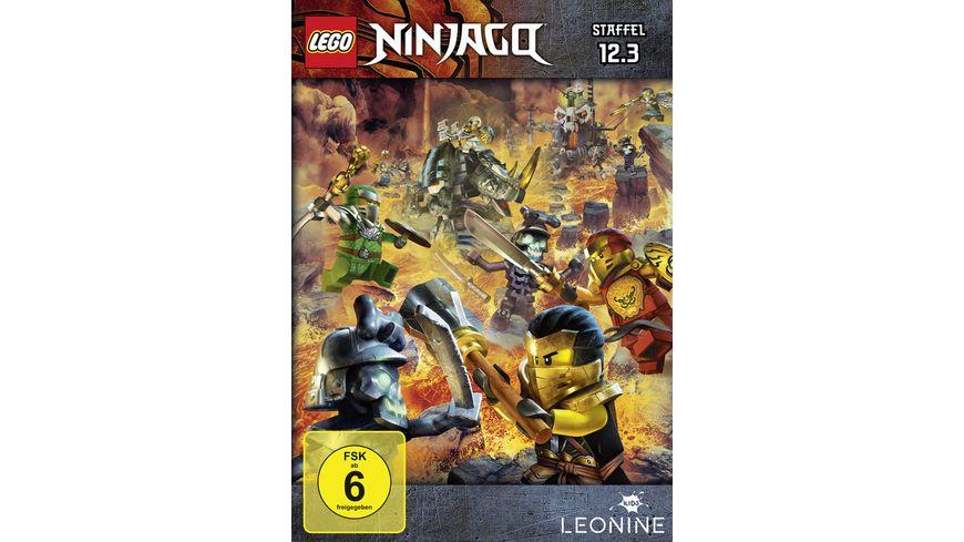 LEGO Ninjago - Staffel 12.3