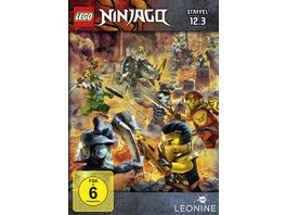 LEGO Ninjago Staffel 12 3
