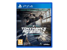 Tony Hawk s Pro Skater 1 2 PS4