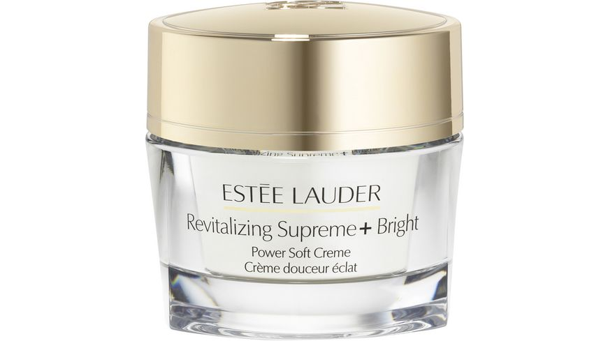 ESTÉE LAUDER Revitalizing Supreme+ Bright Power Soft Creme
