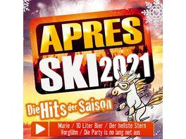 Apres Ski 2021 Die Hits der Saison