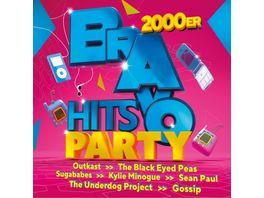 Bravo Hits Party 2000er