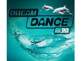 Dream Dance Vol 90