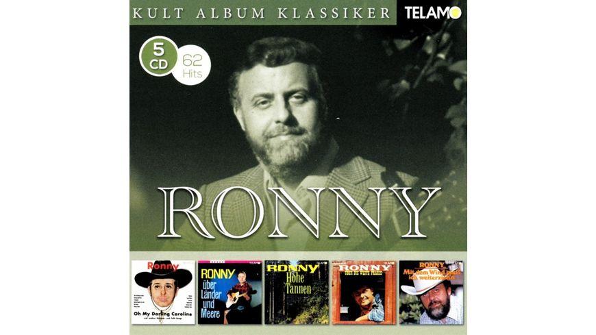 Kult Album Klassiker