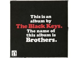 Brothers Deluxe Remastered 10th Anniversary Editio