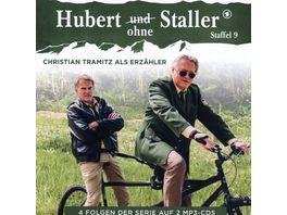 Hubert ohne Staller Staffel 9 1 Hoerspiel