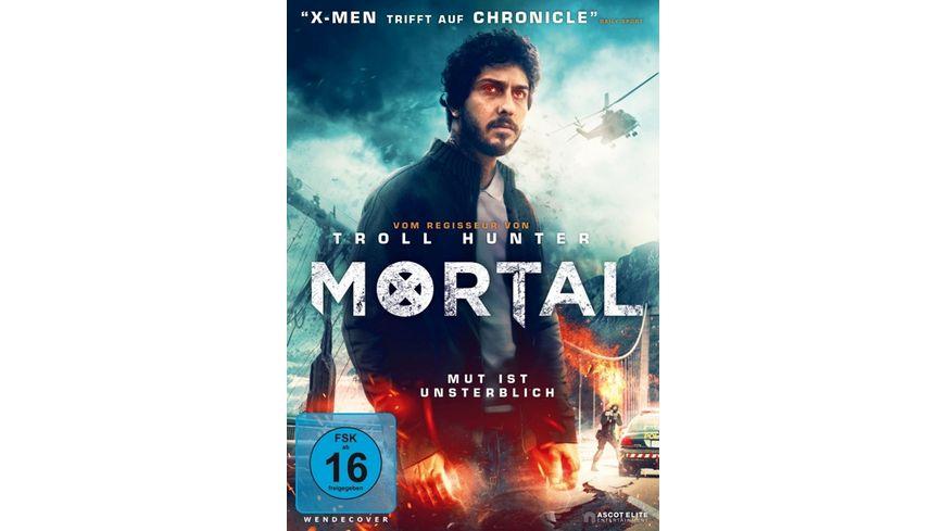 Mortal - Mut ist unsterblich