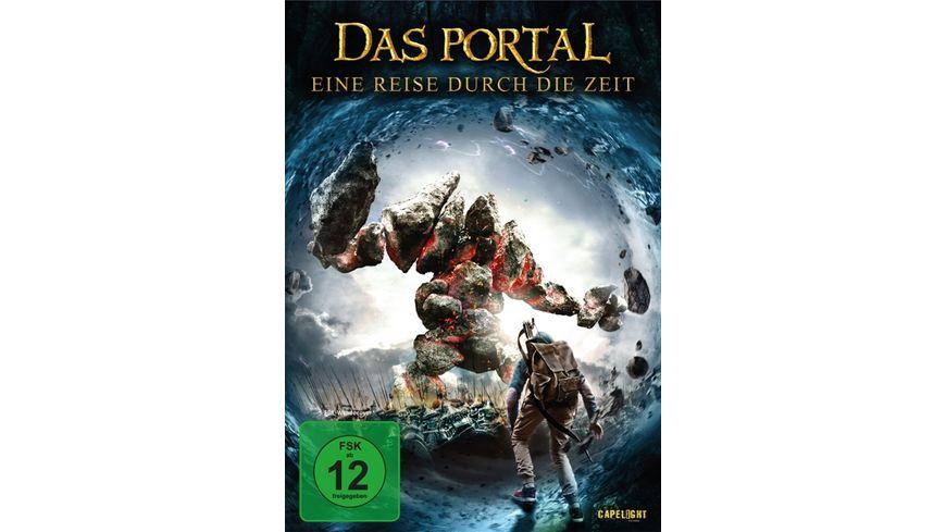 Das Portal - Eine Reise durch die Zeit