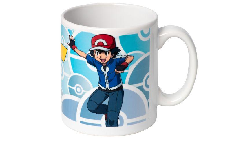 Tasse Pokémon Choose You