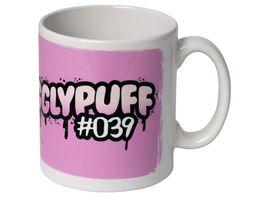 Tasse Jigglypuff Comic